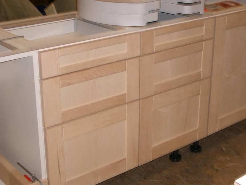 Keuken Wandkast Maken : Meubels maken op maat keukens