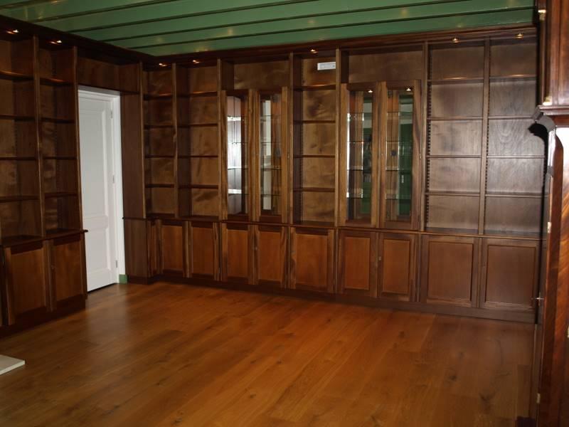 meubels maken op maat boekenkasten