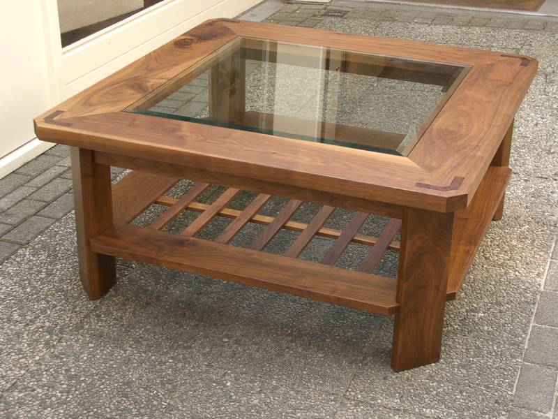meubels maken op maat tafels